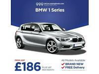 Brand New BMW 1 Series - All Models available