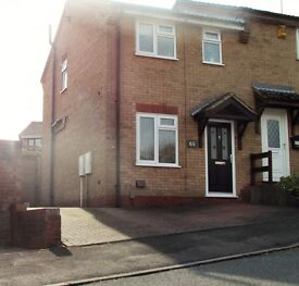 **Immaculate 2 bedroom property to Rent**