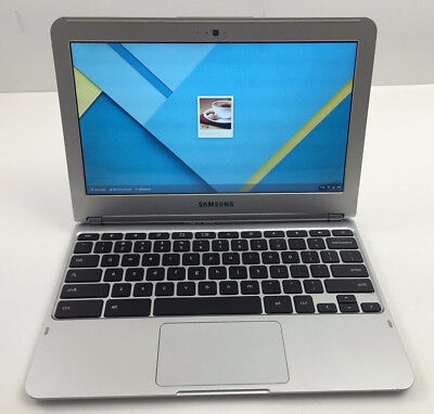 "Samsung Chromebook 11.6"" (16 GB, Samsung Exynos 5 Dual, 1.7 GHz, 2 GB) Notebook"