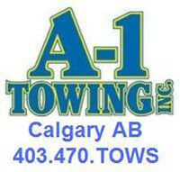 Tow Truck Operator Wanted