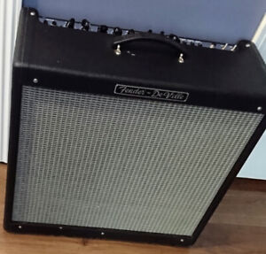 Fender  USA Deville  410, 1966  Gibson and  Epiphone  Flamekat