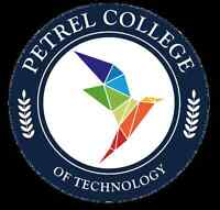 Petrel College Workshop: Engineering Analysis with Solidworks
