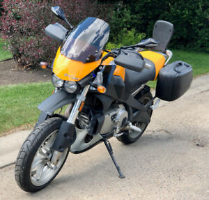 2008 Buell Ulysses 25th Anniversary Edition