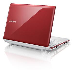 """Samsung N150 10.1"""" (160 GB, Intel Atom, 1.66 GHz, 1 GB) Notebook"""