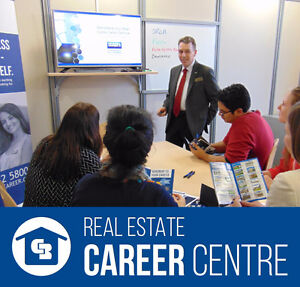 Want to Learn More about becoming a Realtor?