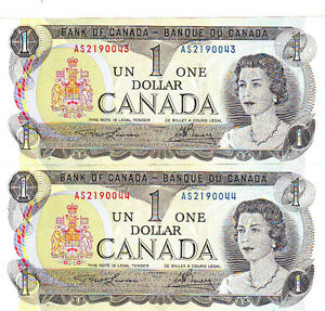 1973  &  1986  Uncirculated  Pairs (SALE PENDING)