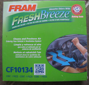 FRAM CF10134 Air Filter - BRAND NEW!! For Honda & Acura vehicles
