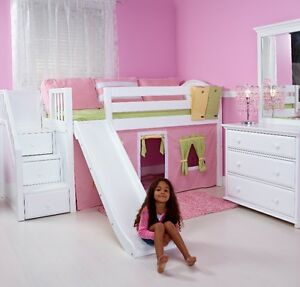 BOXING DAY SALE 15% OFF + NO TAX_ KIDS BUNK & LOFT BEDS