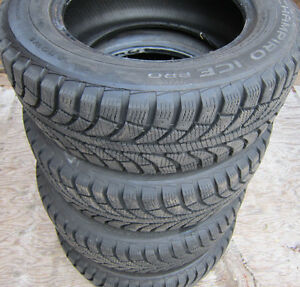 185/ 65/ R14 - 4-WINTER Tires -GT Radial -CHAMPIRO Ice Pro -New!