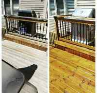 ☆ Professional/Affordable Power Washing ☆
