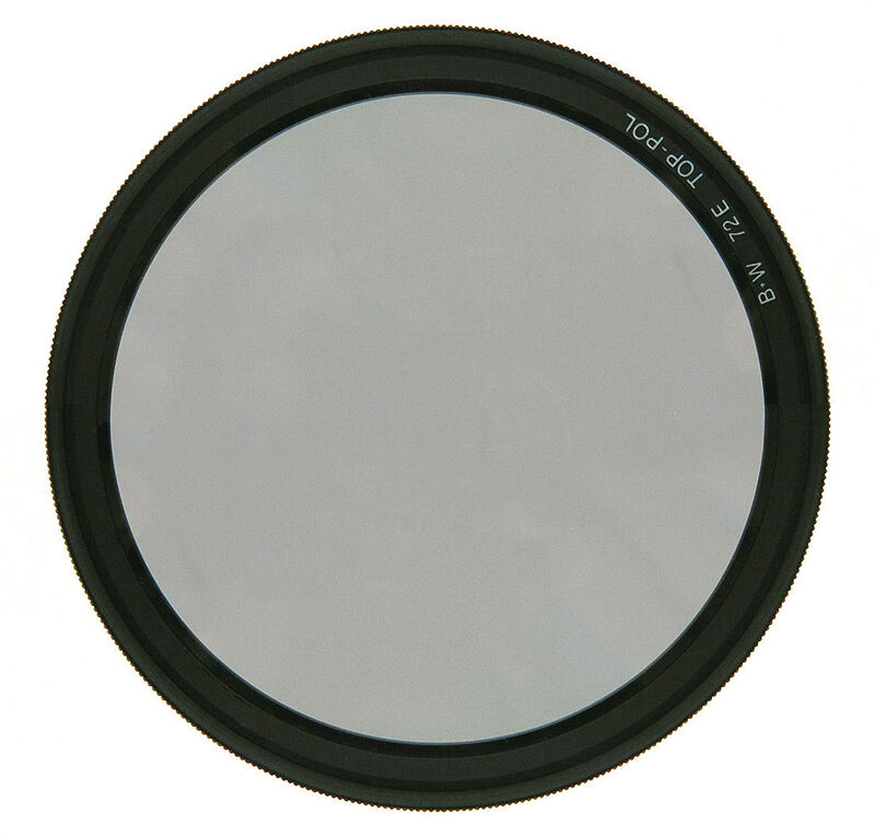 How to Use a Circular Polarising Filter for Photography