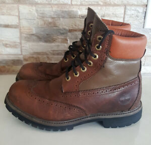 TIMBERLAND pour homme taille 8