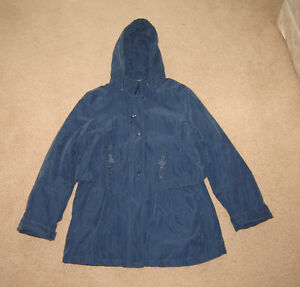 Winter and Spring Jackets, Jeans, Tops, Dresses - sz 18, 1X