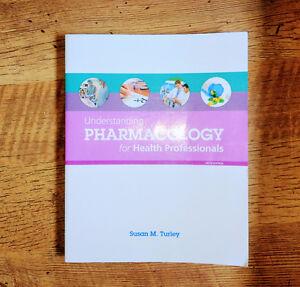 Nursing / Unit Clerk Text books