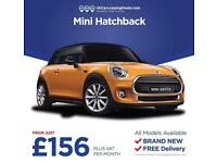 Brand New Mini Cooper - All Models available