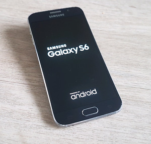 Samsung Galaxy S6 32Gb Bell/Virgin