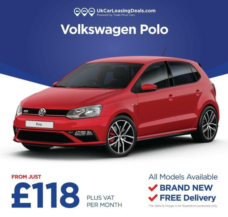 Polo5 Polo Hatchback 5 Door 5th Generation Polo: Brand New VW Volkswagen Polo - All Models Available