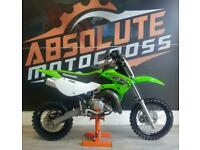 Used Kawasaki kx for Sale | Motorbikes & Scooters | Gumtree