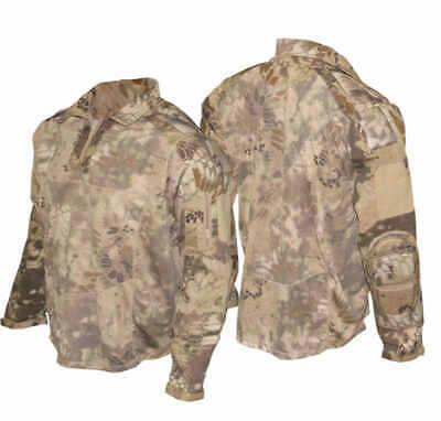 Uniforme militar completo All-Weather Tactical estilo HLD L+Guantes ENVIO 24/48h