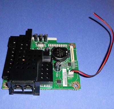 Lexmark  LEX-M03-001  Printer PSTN Internal Network  Adapter Super Fast Shipping