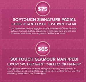 Nails, Hair Removal and Skin Care Oakville / Halton Region Toronto (GTA) image 4