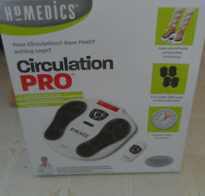 HoMedics Circulation Pro Edmonton Edmonton Area image 2