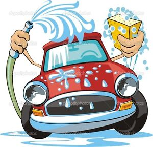PRO MOBILE CAR CLEANING, SHAMPOOING, WAXING
