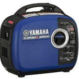 Yamaha EF2000isV2 2000 Watt Portable Generator - EF2000is -  EF2000