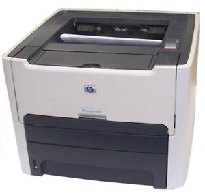 HP LaserJet 1320  (Part Number: Q5927A#ABA )