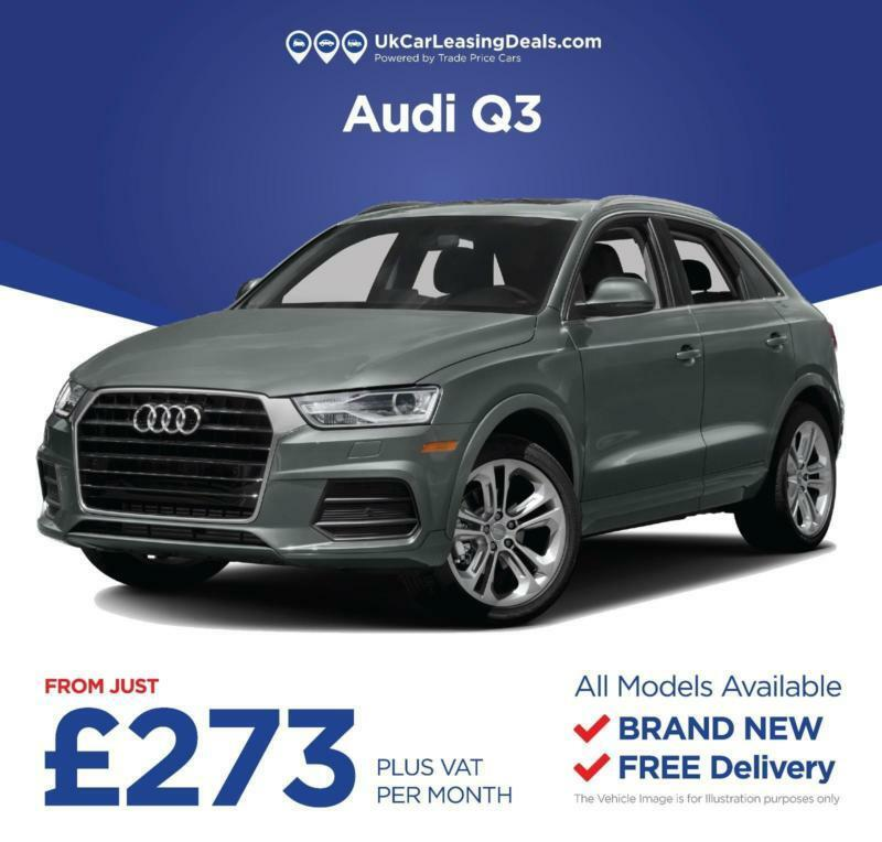 brand new audi q3 on a lease contracts in wickford. Black Bedroom Furniture Sets. Home Design Ideas
