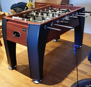 Sportcraft - Hartford Foosball Table