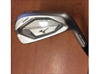 Mizuno jpx 900 forged 4-pw