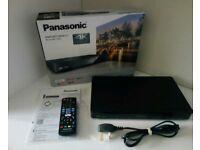 PANASONIC BDT180EB Smart Blu-ray player
