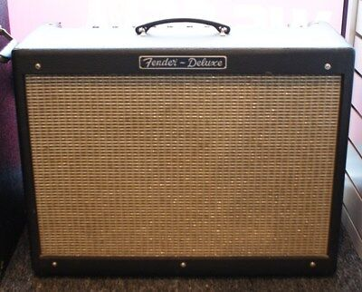 Fender Hot Rod Deluxe PR 246 40W 1 x 12 Guitar Amplifier
