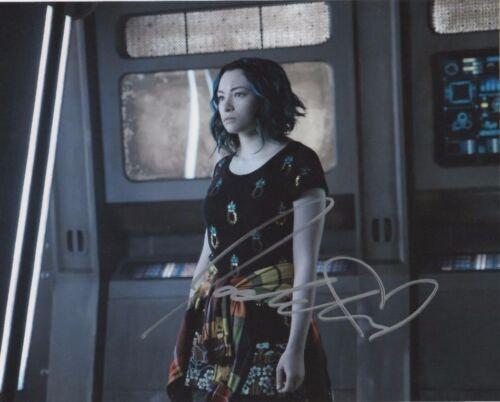 Jodelle Ferland Dark Matter Autographed Signed 8x10 Photo COA #J8