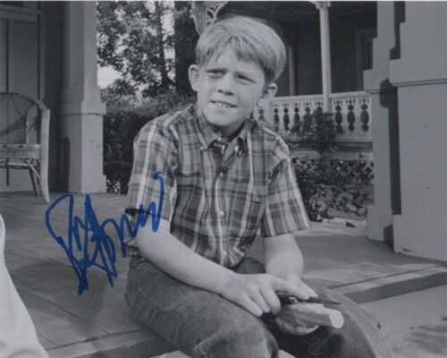 Ron Howard Happy Days Autographed Signed 8x10 Photo COA #1