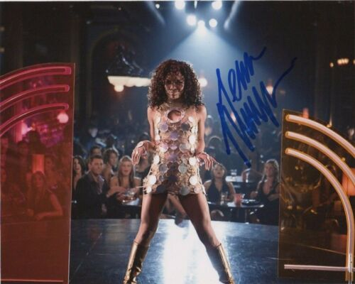 Tessa Thompson Thor Sexy 8x10 Autograph Photo COA  #2