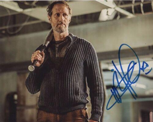 Christopher Heyerdahl Van Helsing Autographed Signed 8x10 Photo COA  #5