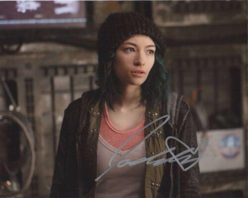 Jodelle Ferland Dark Matter Autographed Signed 8x10 Photo COA #J10