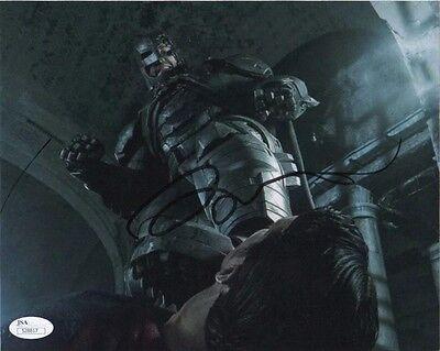Ben Affleck Batman Autographed Signed 8X10 Photo Jsa Coa  4
