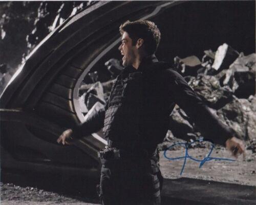 Jeremy Jordan Supergirl Autographed Signed 8x10 Photo COA #J2