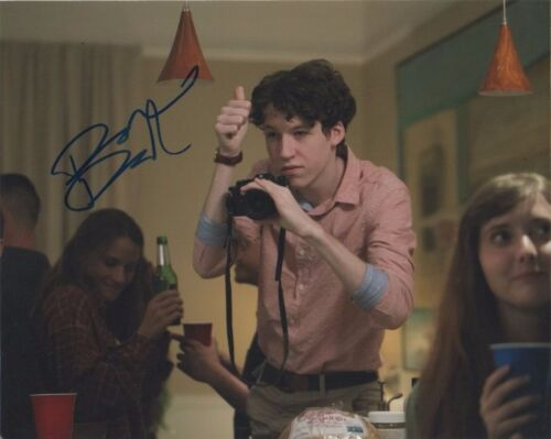 Devin Druid 13 Reasons Why Autographed Signed 8x10 Photo COA #1
