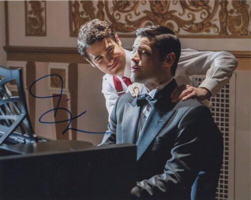 Jeremy Jordan Supergirl Autographed Signed 8x10 Photo COA #J5