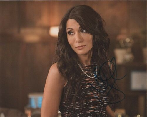 Marisol Nichols Riverdale Autographed Signed 8x10 Photo COA #J2