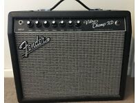 Fender Vibro Champ Amp