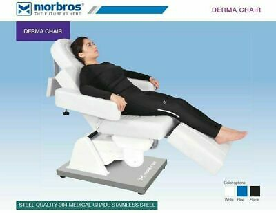 Electric Derma Chair Suitable For Dermatology Cosmetology Laser Surgery Jhbhs