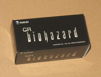 Resident evil Biohazard Cr promotional Pachislot Pachinko Daiichi Golf Ball Set for sale  Shipping to United States