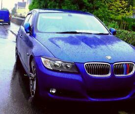 BMW 320D E90 2010 ED **69MPG**