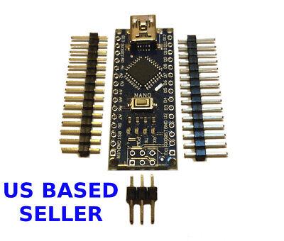 Arduino Atmega328p Nano V3 Controller Board