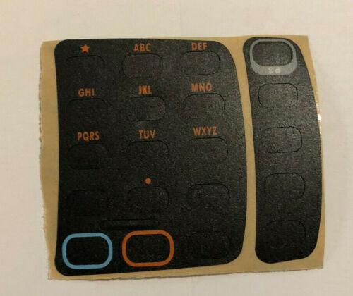 Motorola Symbol WT4090 WT41N0 Overlay 3 Tap